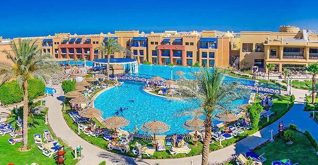 Hotel Titanic Palace & Aquapark