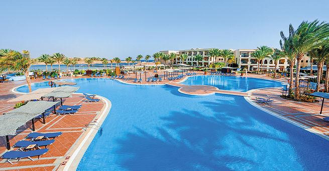 Hotel Madinat Coraya Jaz Lamaya Resort