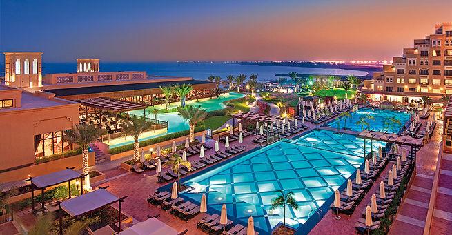 Hotel Rixos Bab El Bahr