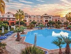 Sunrise Marin Resort Port Ghalib