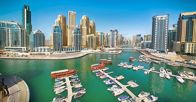 Hotel Tryp By Wyndham Dubai