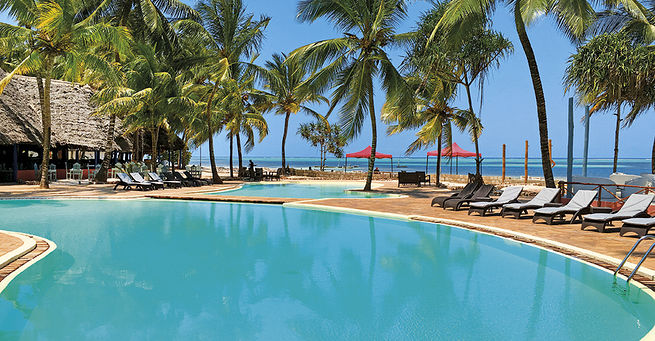Hotel Kiwengwa Beach Resort Premium