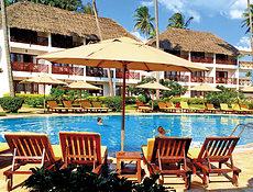 Double Tree by Hilton Resort Zanzibar