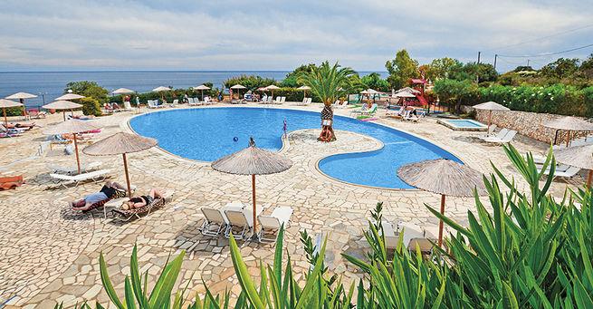 Hotel Porto Skala Village