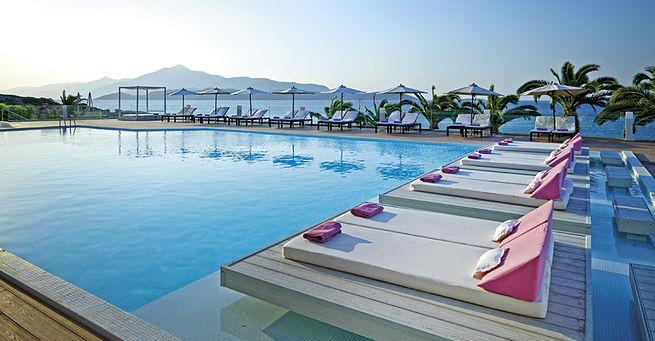 Hotel Proteas Blue Resort