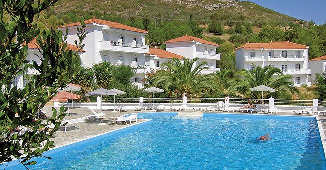 Hotel Maritsa Bay