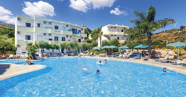 Hotel Lisa Mary