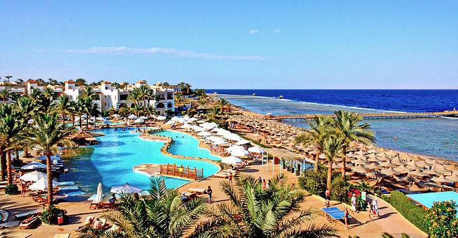 Hotel Rehana Royal Beach Resort & Spa