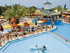 Insula Resort