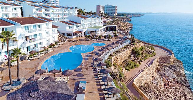 Hotel Hsm Calas Park