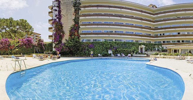 Hotel Ipanema Park / Beach