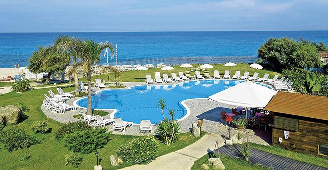 Hotel Bv Borgo Del Principe