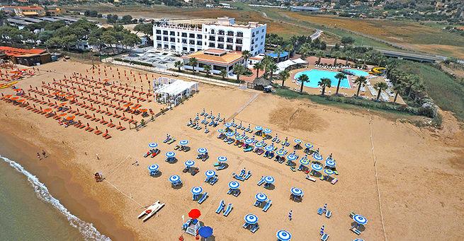Hotel Baia D´Oro