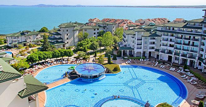 Aparthotel Emerald Beach Resort & Spa