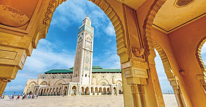 Královská sultánská města
