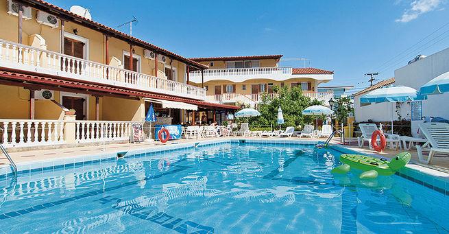 Hotel Anadiomeni