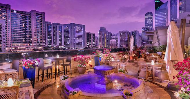 Hotel Corniche Abu Dhabi