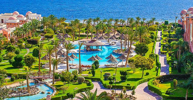Hotel Serenity Makadi Beach