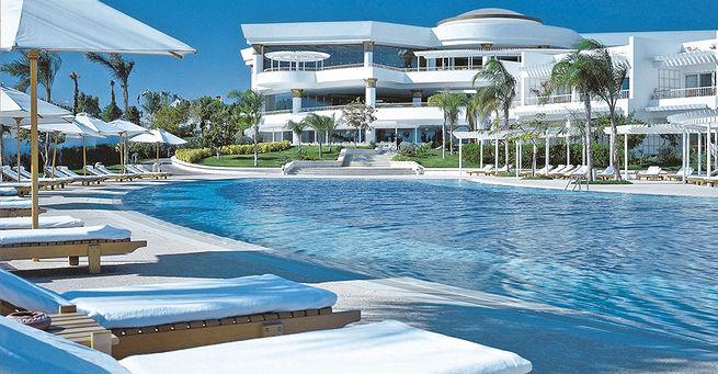 Hotel Monte Carlo Resort&spa