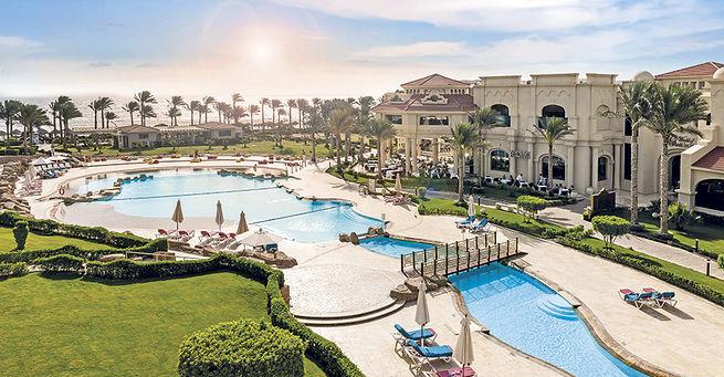 Hotel Rixos Sharm