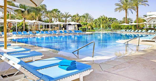 Hotel Novotel Beach Ssh