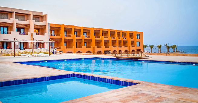 Hotel Viva Blue Soma Bay