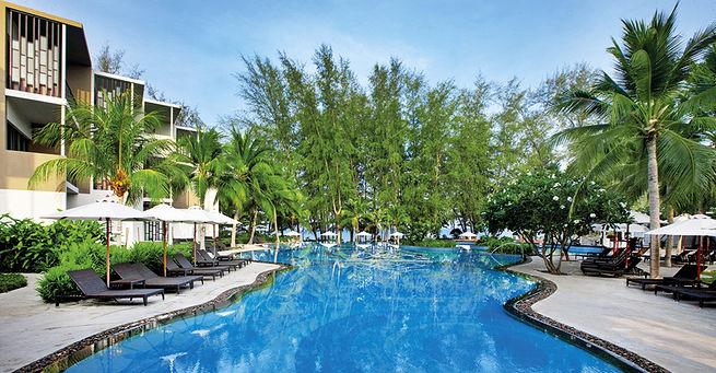 Hotel Holiday Inn Phuket Mai Khao Beach