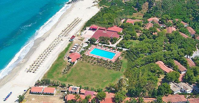 Hotel Bv Kalafiorita Resort