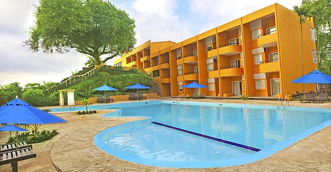 Hotel Fishermans Bay