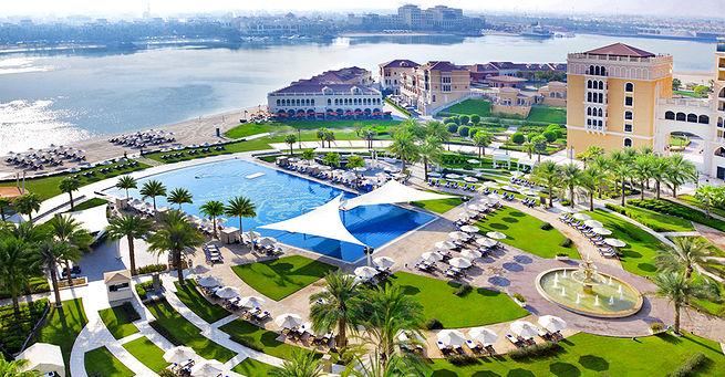 Hotel The Ritz - Carlton
