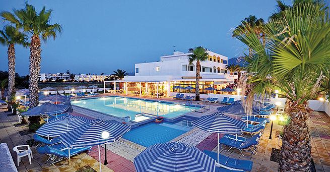 Hotel Tropical Sol