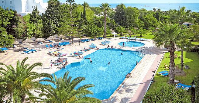 Hotel Club Le President Aquapark & Spa Resort