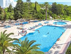 Club Le President Aquapark & Spa Resort