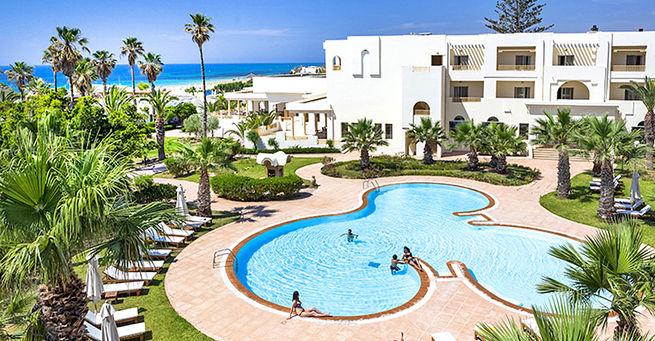 Hotel Delphino Beach