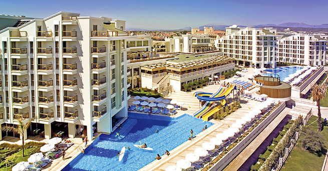 Hotel Royal Atlantis Spa & Resort