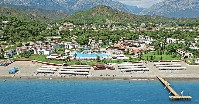 Hotel Club Marco Polo