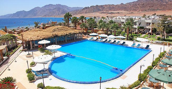Hotel Swiss Inn Resort Dahab