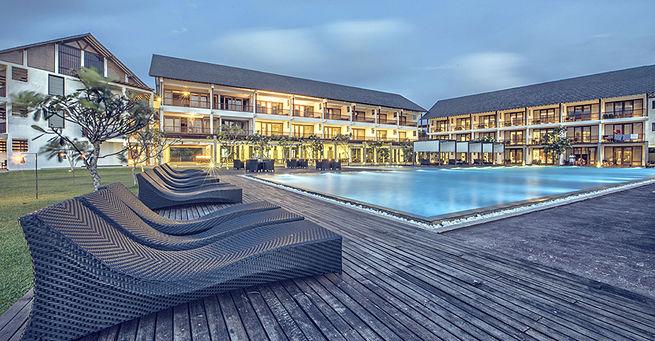 Hotel Suriya Resort