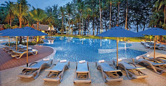 Hotel Manathai Khao Lak