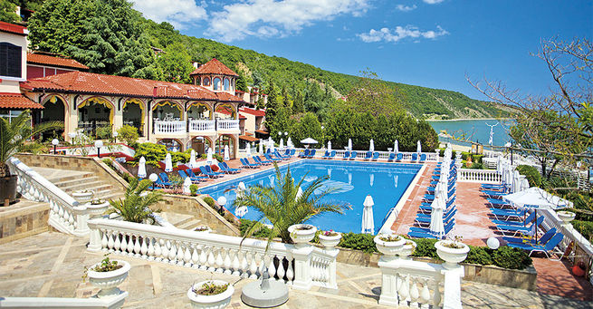 Hotel Elenite Victoria Holiday Village