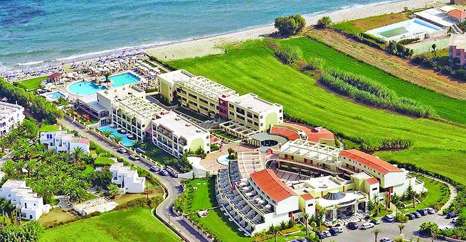 Hotel Hydramis Palace Beach Resort