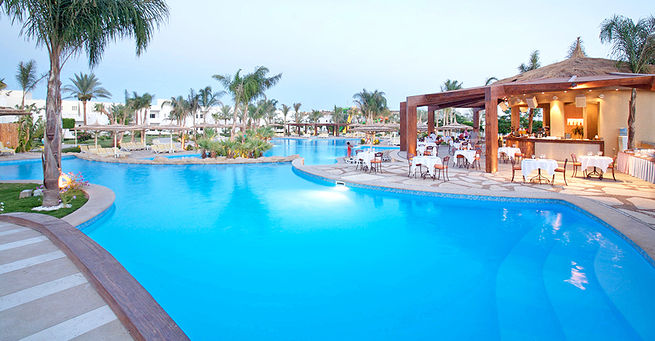 Hotel Royal Holiday Beach Resort