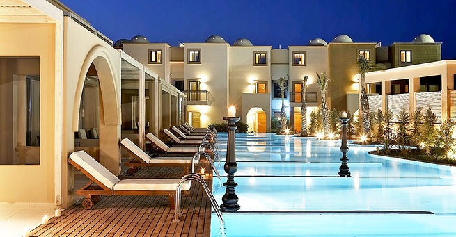 Hotel Sentido Ixian All Suites