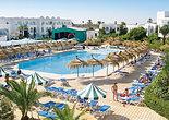 Fotka Hotel Club Djerba Les Dunes
