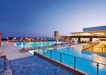 Fotka Hotel Mikri Poli Kos