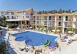 Fotka Hotel Strofades Beach
