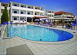 Fotka Aparthotel Janno Beach