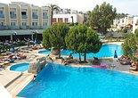 Hotel a bazényaa